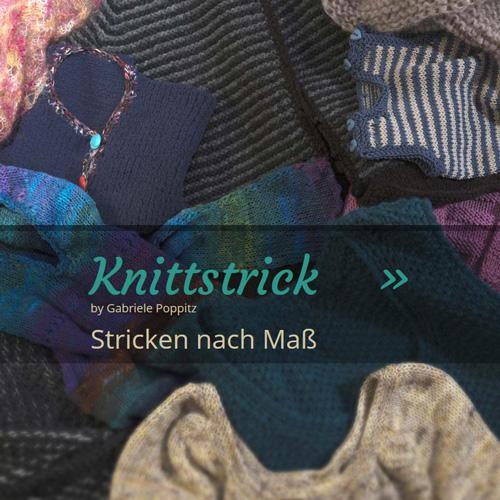 Onlineshop Knittstrick