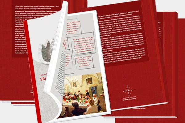 Dokumentation der Frauenmahle 2013-2017