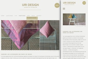 Uri Design