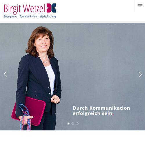 Birgit-Wetzel-Kommunikation